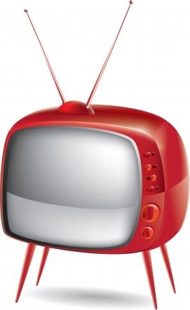 Скачайте стоковое векторное изображение Вектор старый телевизор - 1456371 из многомилионной коллекции лицензионных...